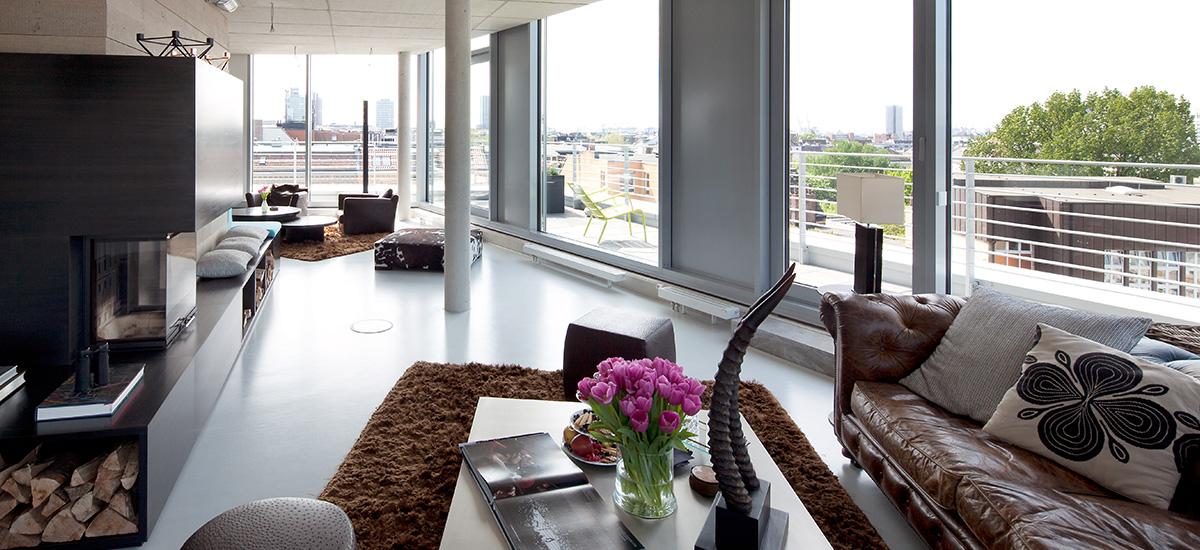 New Work in der Projektentwicklung Budapester Lofts
