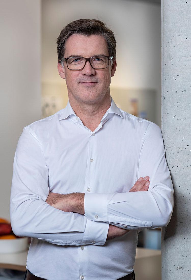 Henrik Diemann – Geschäftsführer Urbainity