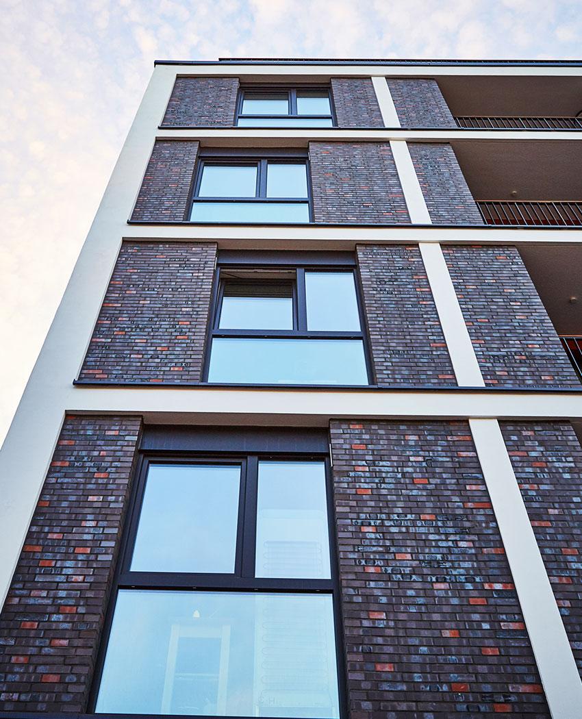 Nachhaltige und smarte Architektur von Urbainity