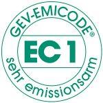 Emicode Zertifikat für emisssionsarme Produkte