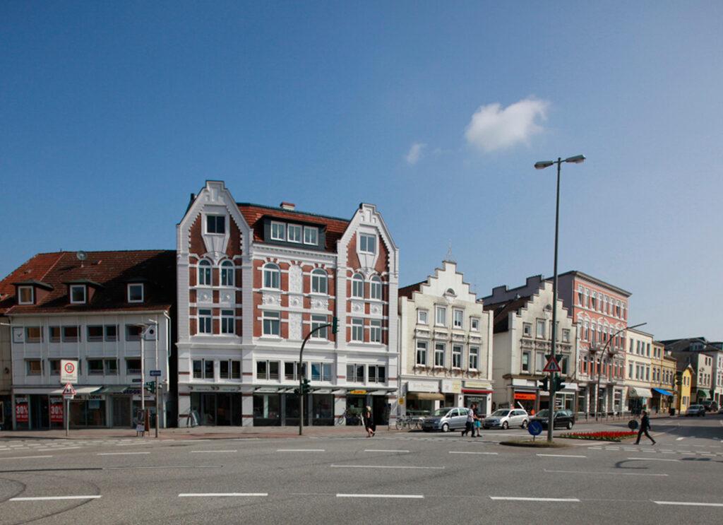 Energetische Stadtsanierung Bergedorf-Süd