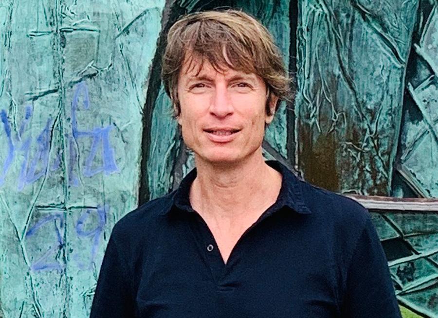 Dr. Daniel Scherz wird Prokurist bei Urbainity
