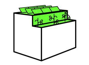 Urbainity Dachbegrünung und Pflanztrogbegrünung